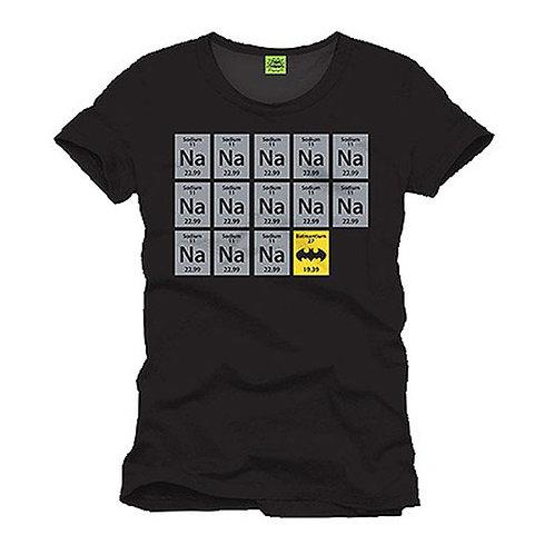 Batman Chemia T-Shirt