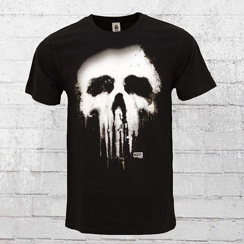 Marvel Punisher T-Shirt