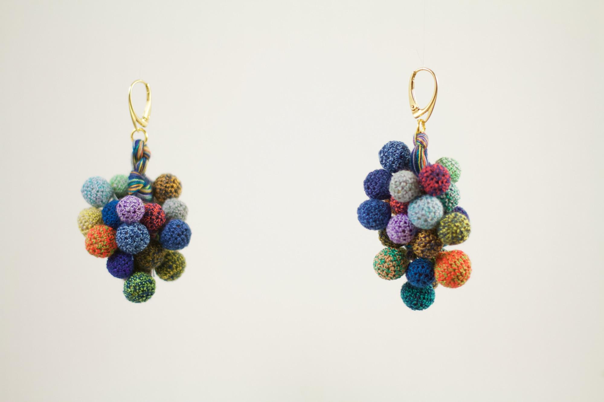 Earrings S0601