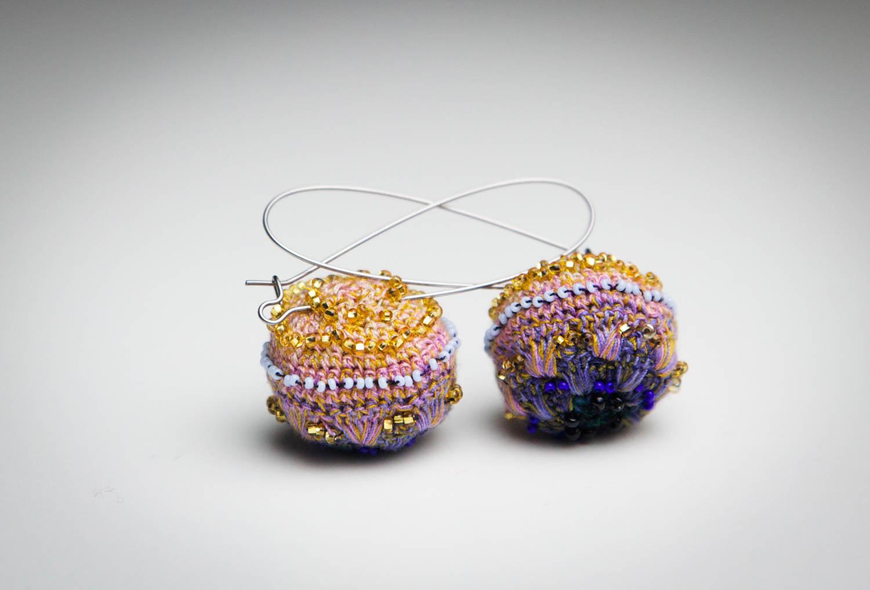 Earrings S0302