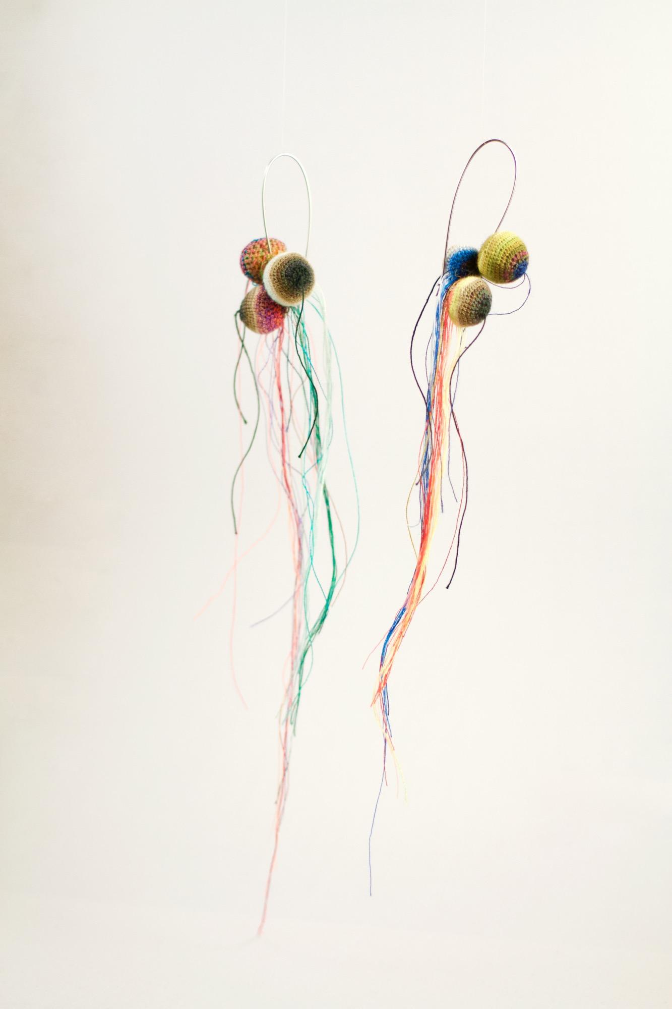 Earrings S0602