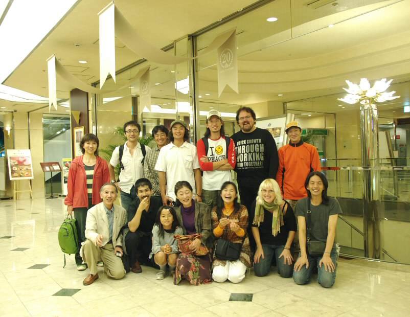 ドン・ロス ジャパンツアー2008