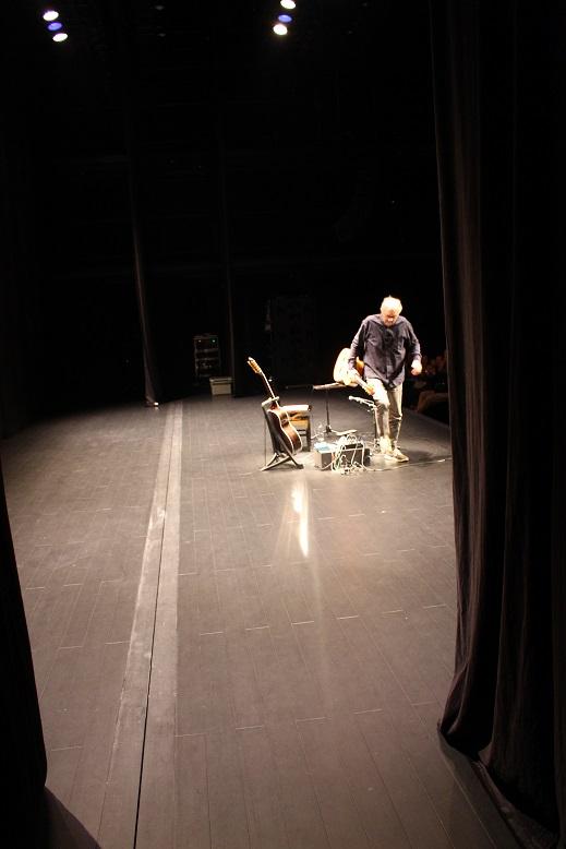 ラルフ・タウナー ギターコンサート