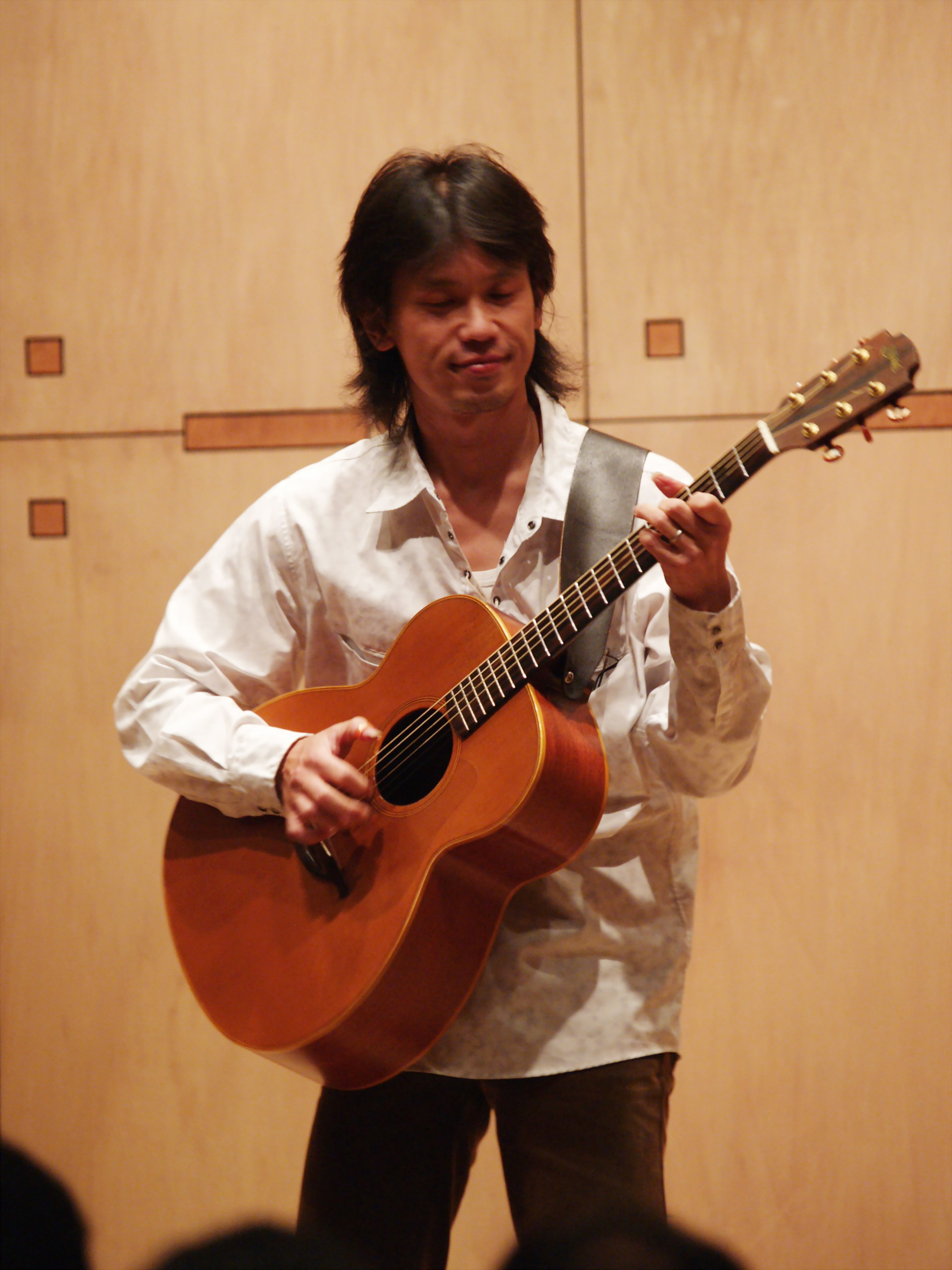 あずみ野音楽ホール(2005)