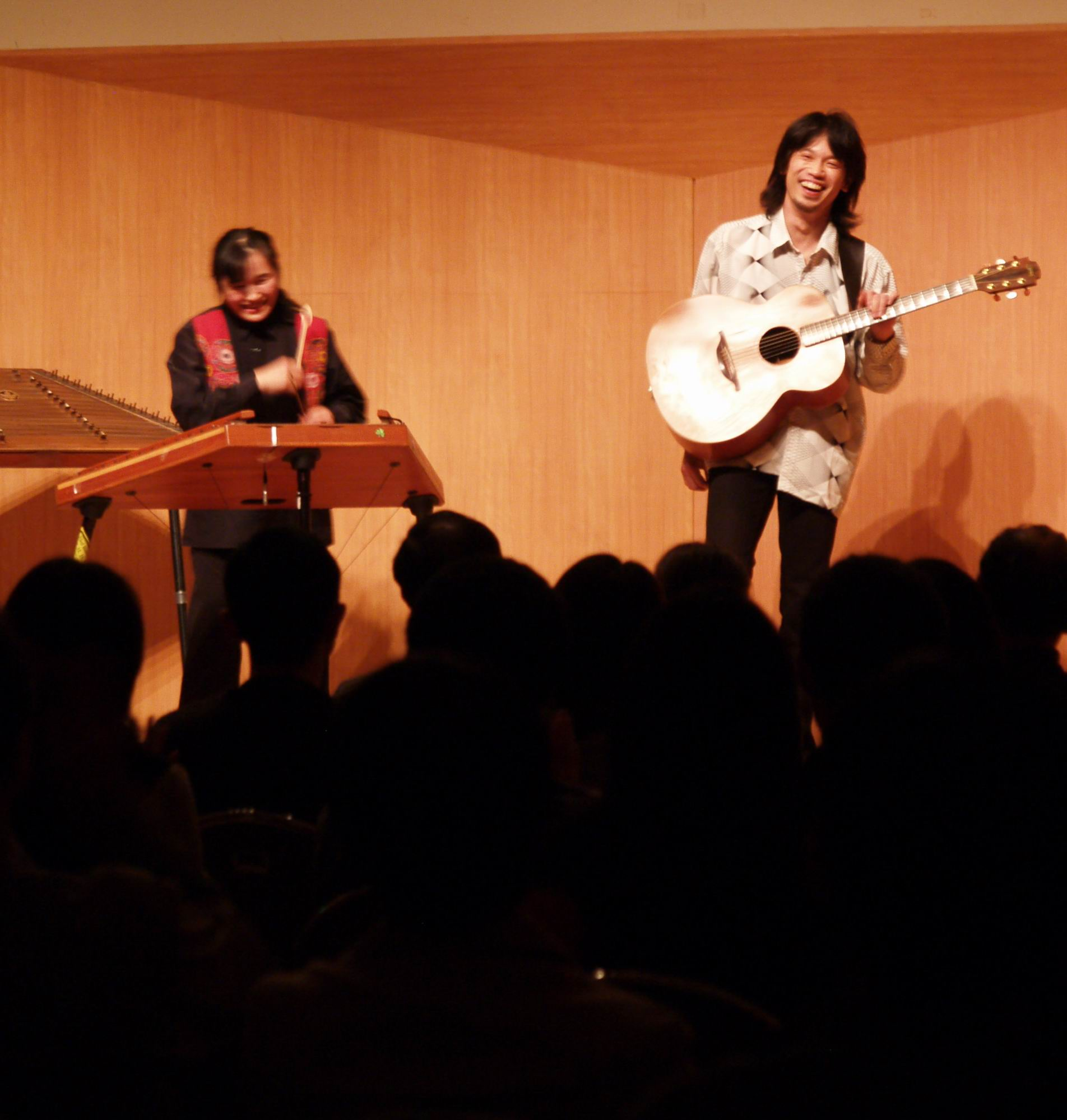 日暮里サニーホール (2005年)