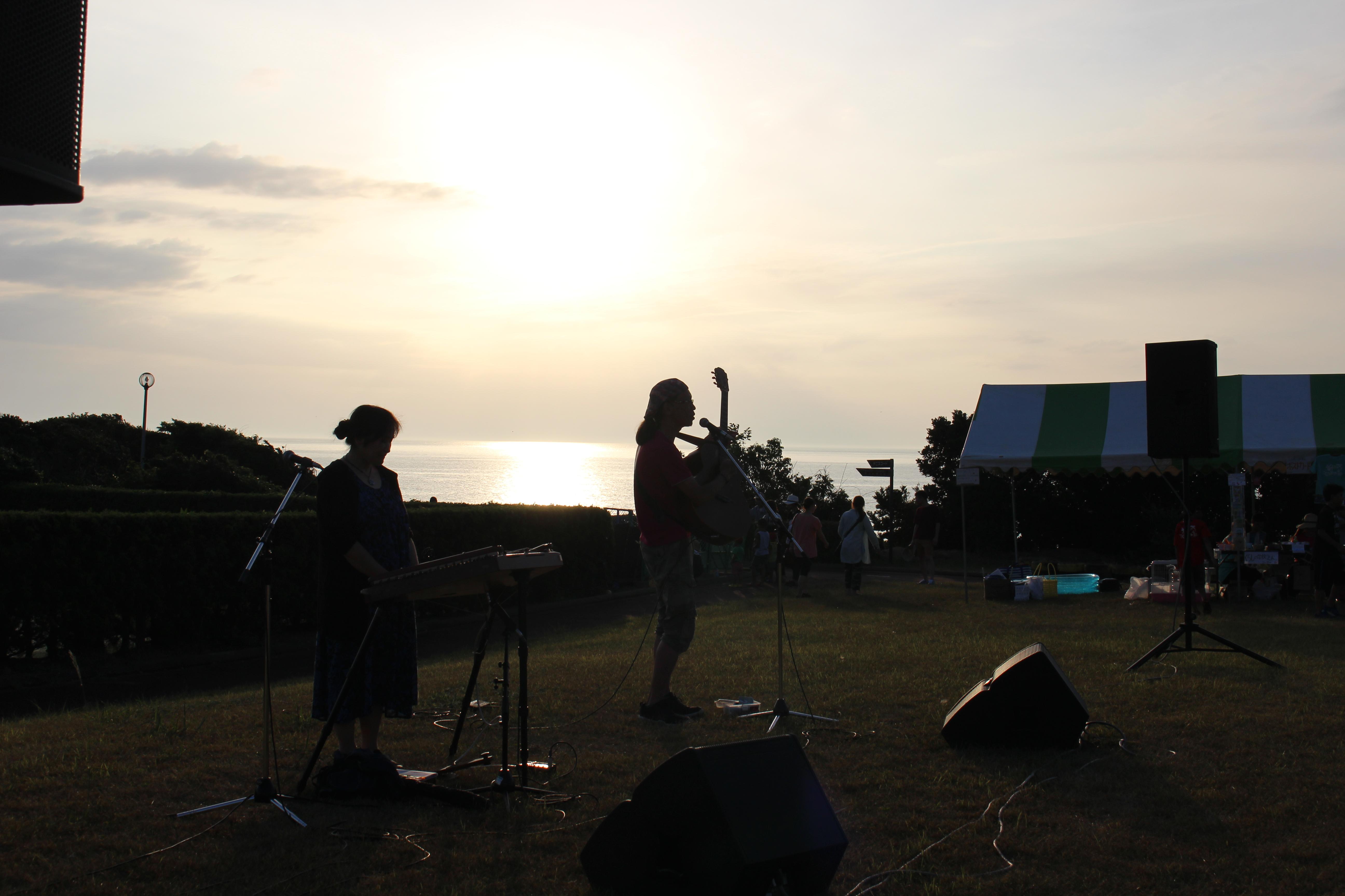 真夏 no 九州ツアー2018