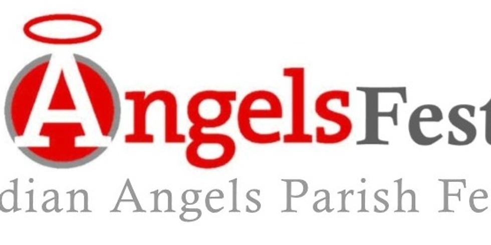 GA: Angel Fest 2019