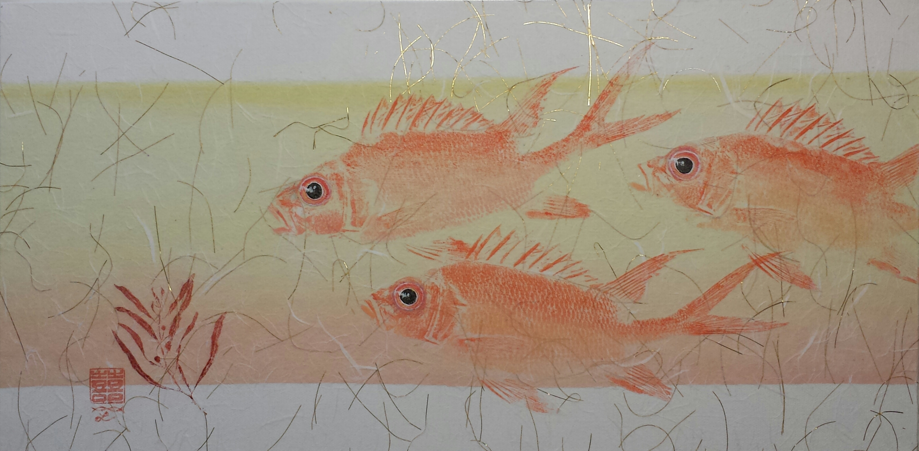 Squirrelfish Follies
