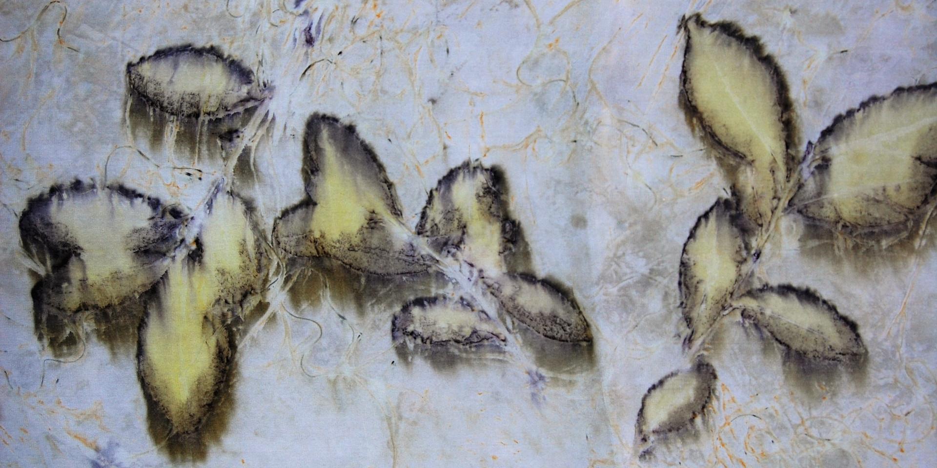 Detail - Tea Leaves