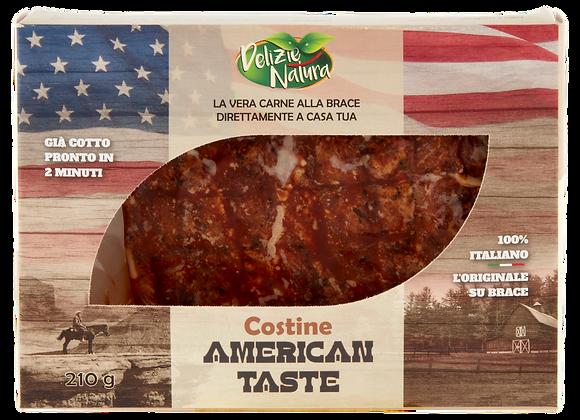 Costine American Taste