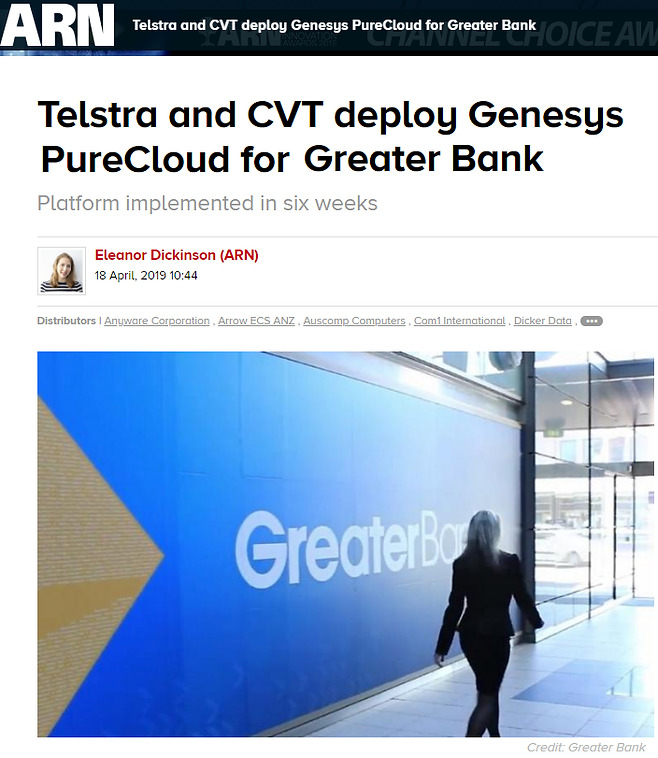 GreaterBank PureCloud Article.png