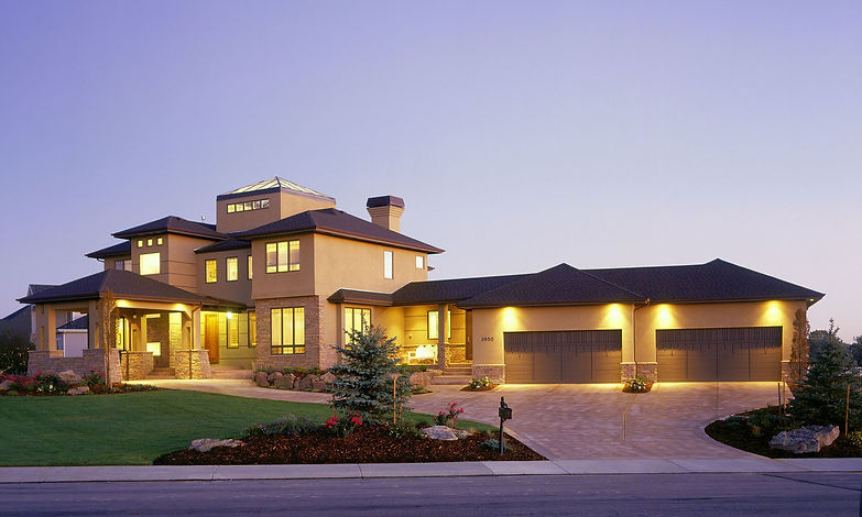 Robert Smith Construction Fort Collins Home Builders Of F Gallery Colorado Custom Homes Exteriors