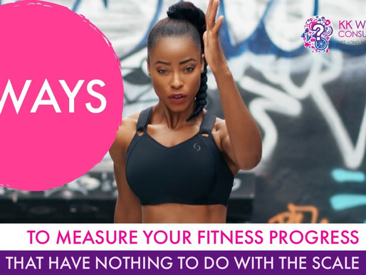 8 Ways to Measure Your Fitness Progress That Have NOTHING To Do With The Scale