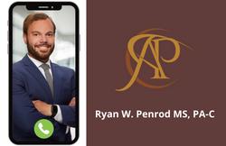 Ryan W. Penrod MS, PA-C
