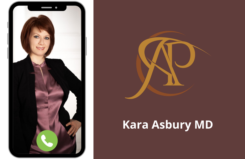 Dr. Kara Ashbury