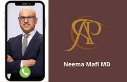 Neema Mafi MD