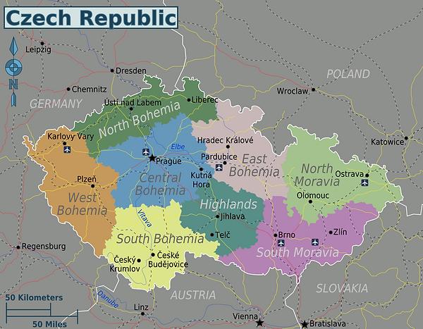 map of czech-regions.png