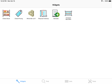 inventory software for qbo