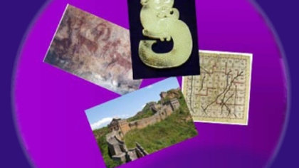 Discover Ancient Asia: China, India, Japan