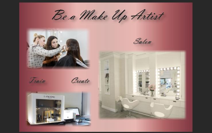 Own a Beauty Salon