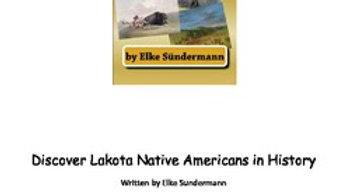 Discover Lakota Native American History