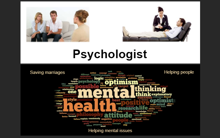 Become a Psychologist