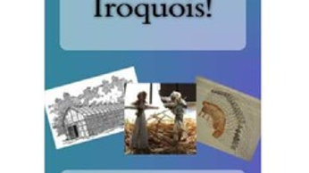 Wow - Iroquois Native Americans