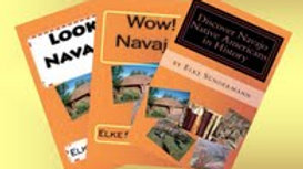 Discover Navajo Tribes (with ELA questions)