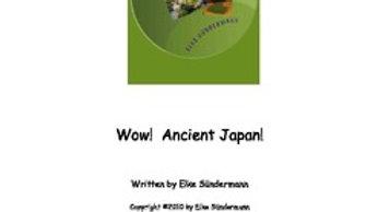 Wow - Ancient Japan Civilizations