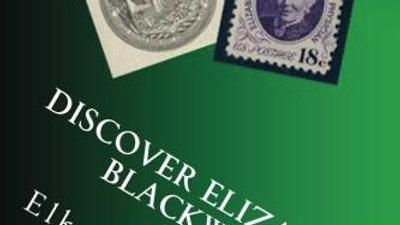 Discover Elizabeth Blackwell