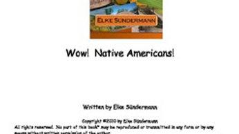Wow - Native American History