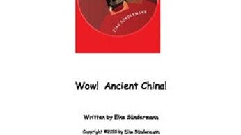 Wow - Ancient China