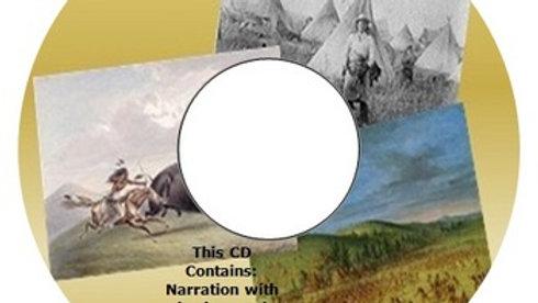 Discover Lakota (audio)