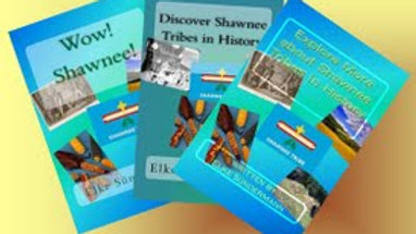 Explore More about Shawnee Tribes