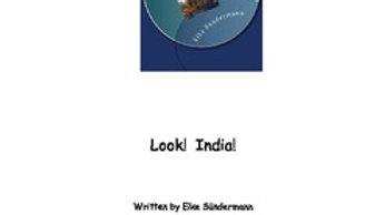 Look - Ancient India