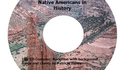 Discover Navajo (audio)