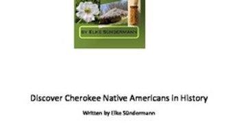 Discover Cherokee Native American History
