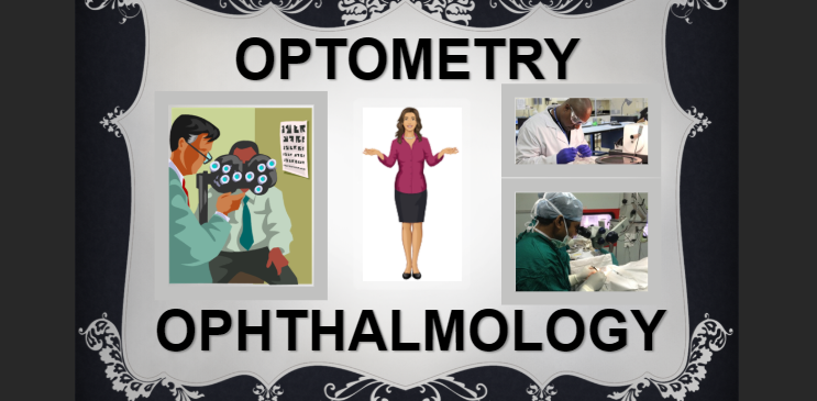 Become an Optometrist
