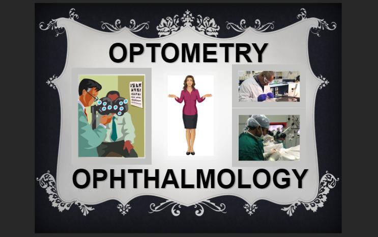 Become an Optometrist