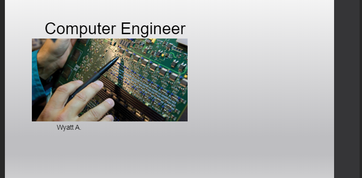 Become a Computer Engineer