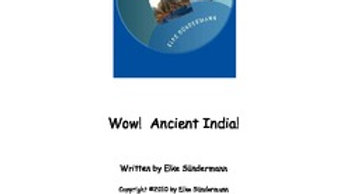 Wow - Ancient India Civilizations