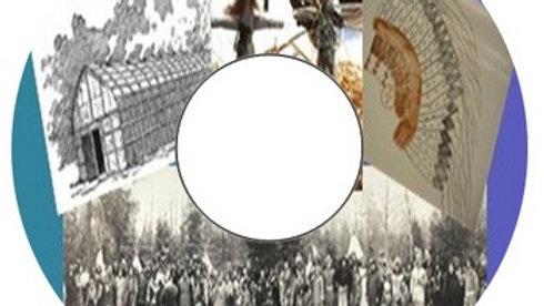 Discover Iroquois (audio)