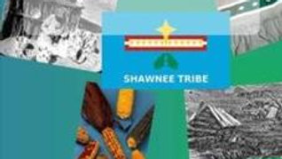 Discover Shawnee Tribes (with ELA questions)