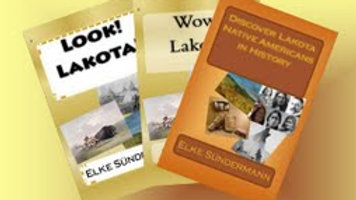 Discover Lakota Tribes (with ELA questions)