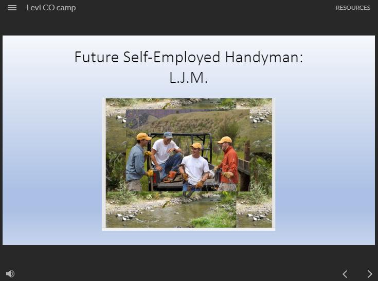Be a Self-Employed Handyman