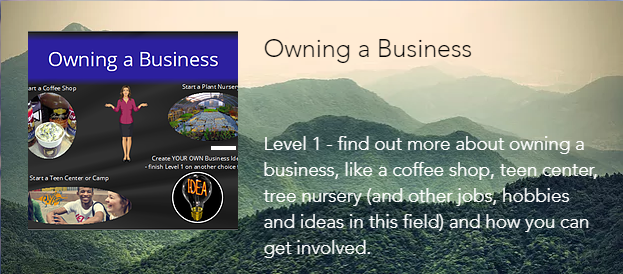 Intro to Owning a Business