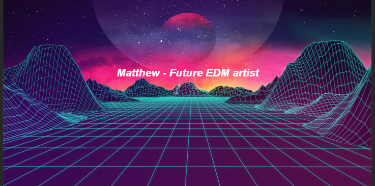 Become an EDM Producer