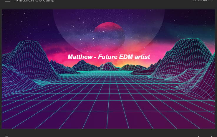 Become an EDM Producer