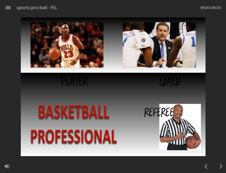 Become a Basketball Professional