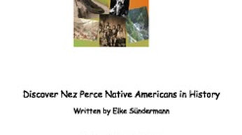 Discover Nez Perce Native American History